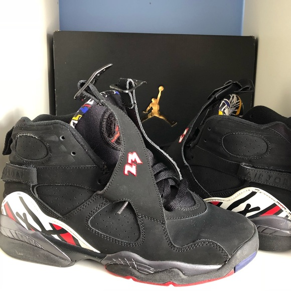 Nike Air Jordan Retro 8 Playoff Shoes Sale Jordan 8 Playoffs  82de99c8d1